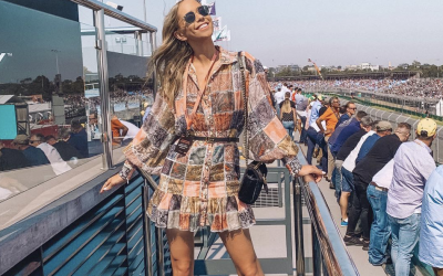 FAST CARS, FAST FASHION AT THE 2019 GRAND PRIX