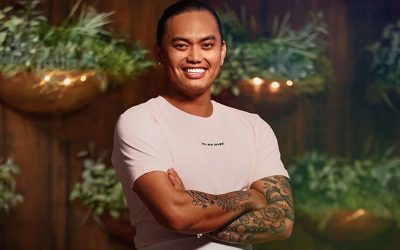 Khanh is 'Back to Win' on MasterChef 2020